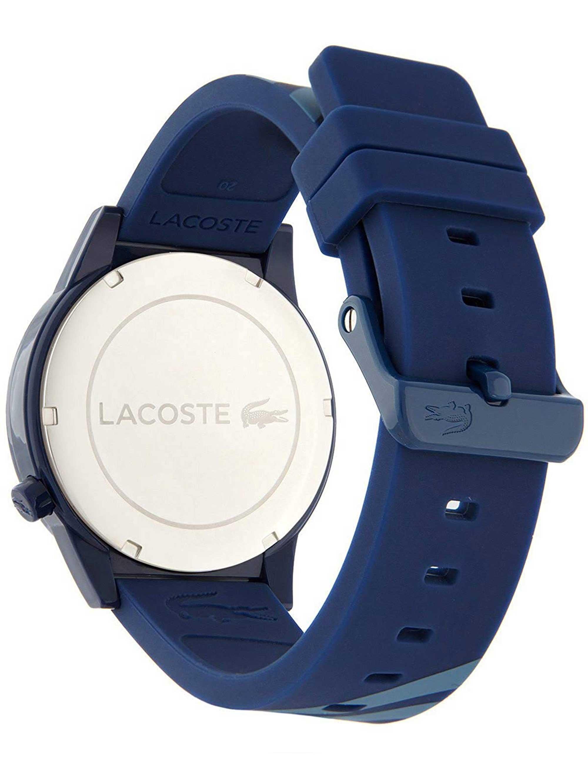 کد تخفیف                                      ساعت مچی عقربه ای مردانه لاگوست مدل 2010934
