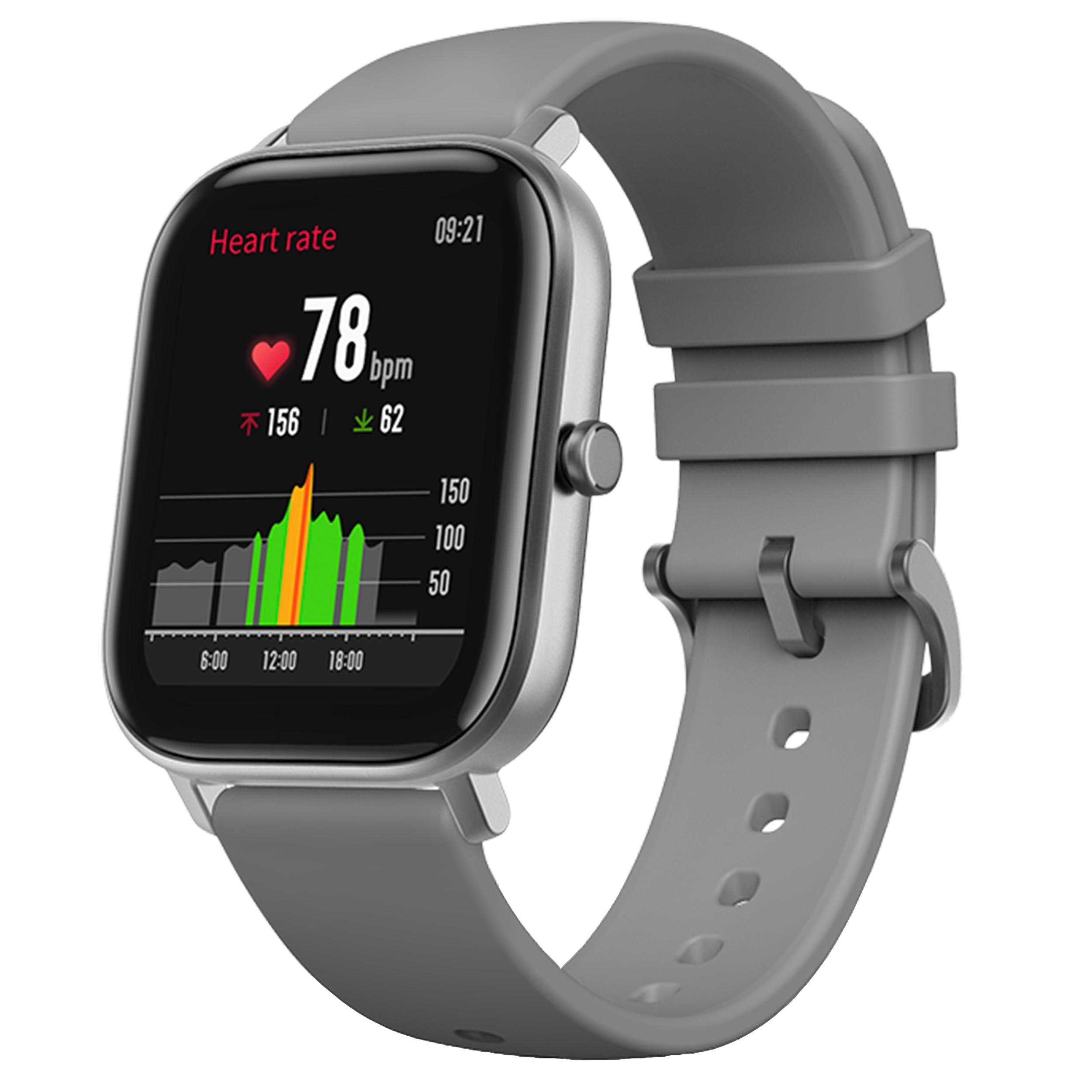 ساعت هوشمند امیزفیت مدل GTS thumb