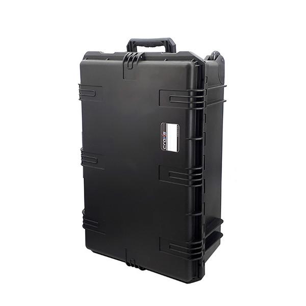 کیف دوربین کراکس مدل CX5219RTG