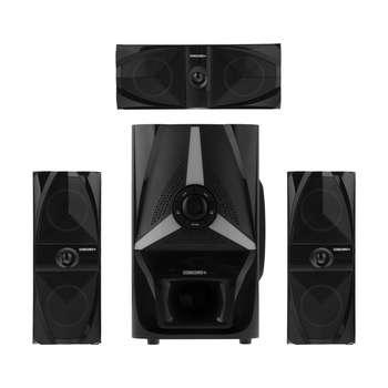 پخش کننده خانگی کنکورد پلاس مدل SF-R3130L