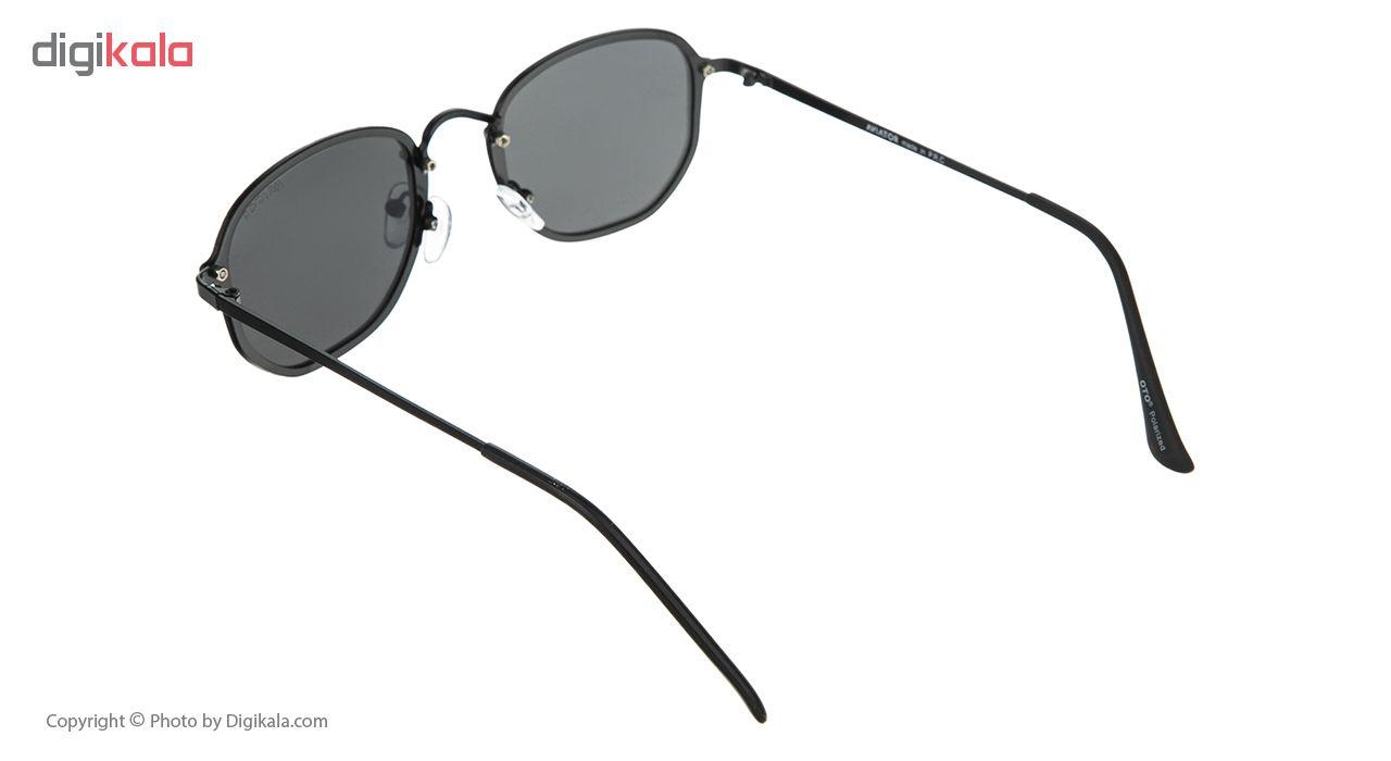 عینک آفتابی مردانه آویاتور مدل A30052