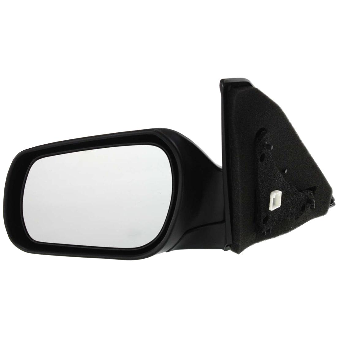 آیینه جانبی چپ خودرو مدل MA44EL مناسب برای مزدا 3