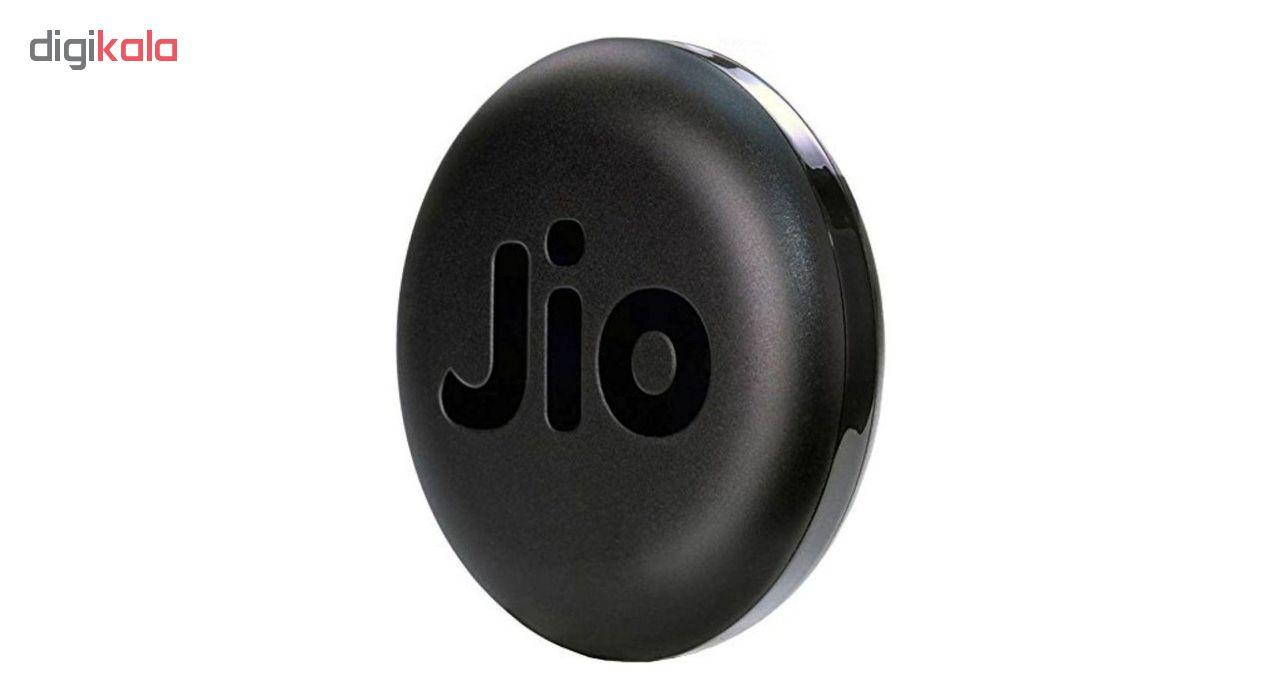 مودم 4G قابل حمل جی یو مدل JMR1040