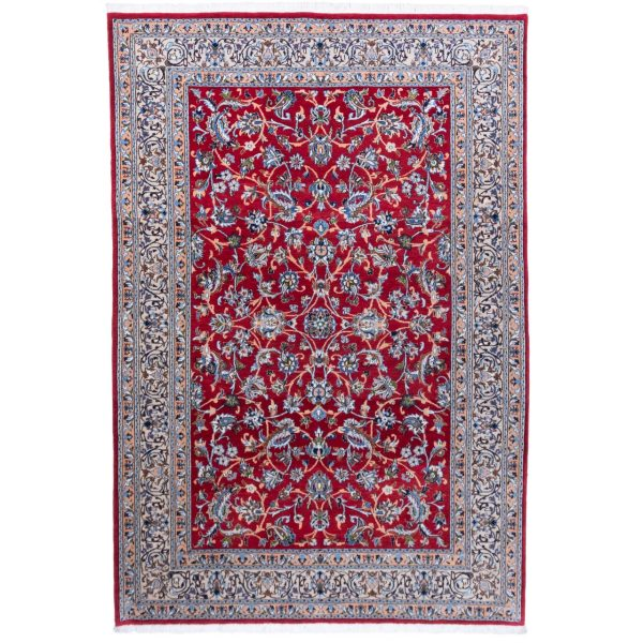 فرش دستباف شش متری سی پرشیا کد 171160