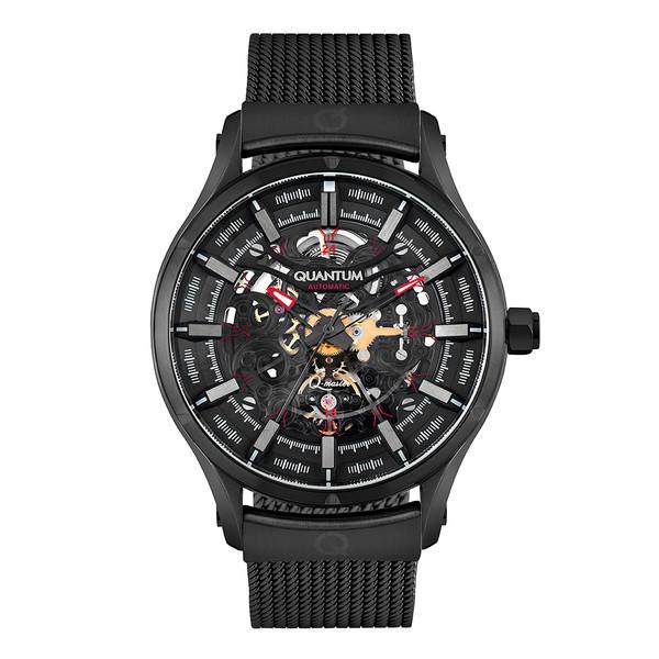 ساعت مچی عقربه ای مردانه کوانتوم کد QMG838.650
