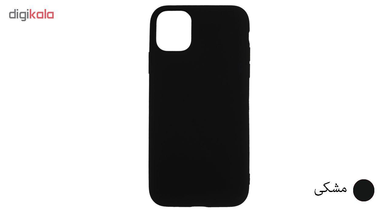 کاور مدل Zhl مناسب برای گوشی موبایل اپل IPhone 11 Pro Max  main 1 1