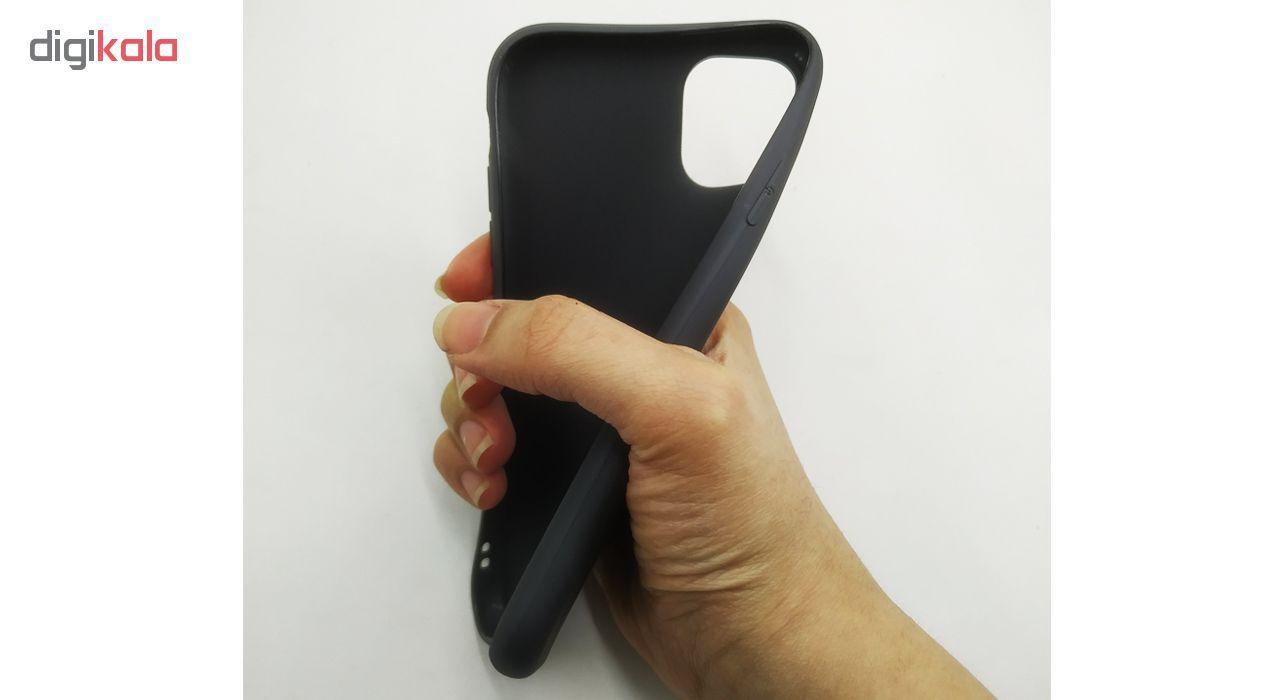 کاور مدل Zhl مناسب برای گوشی موبایل اپل IPhone 11 Pro Max  main 1 2