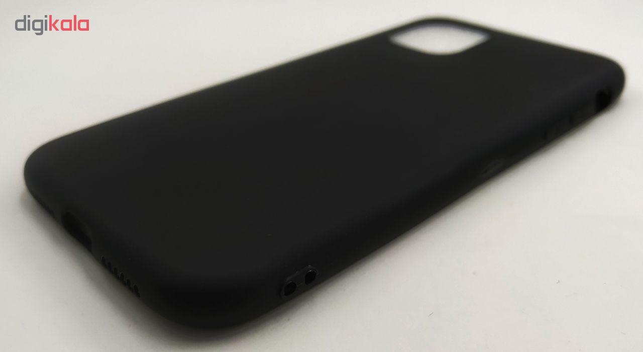 کاور مدل Zhl مناسب برای گوشی موبایل اپل IPhone 11 Pro Max  main 1 3
