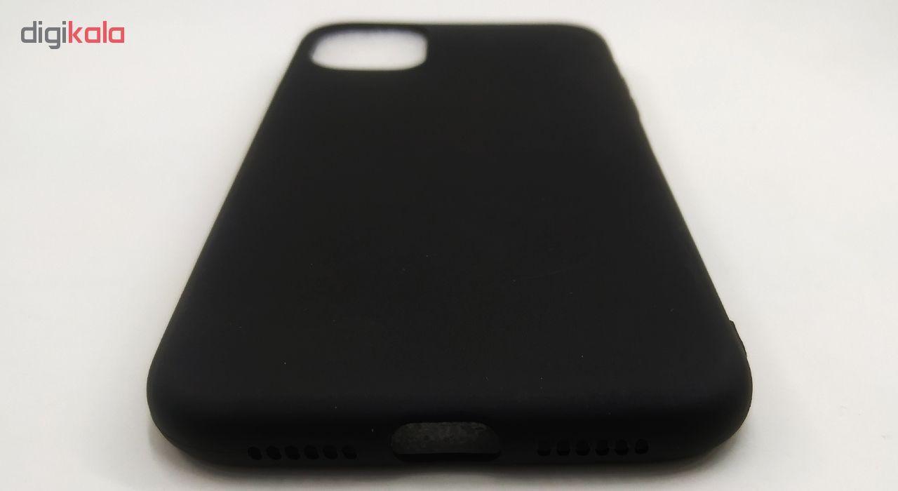 کاور مدل Zhl مناسب برای گوشی موبایل اپل IPhone 11 Pro Max  main 1 4