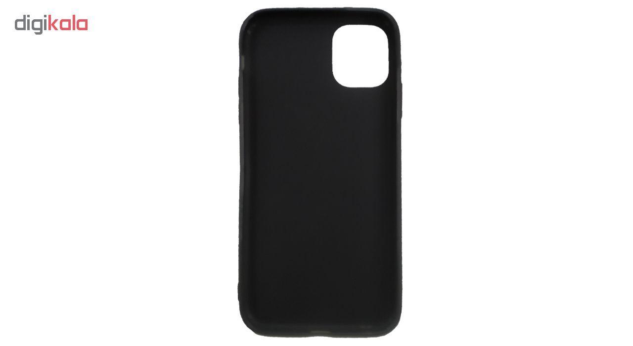 کاور مدل Zhl مناسب برای گوشی موبایل اپل IPhone 11 Pro Max  main 1 5
