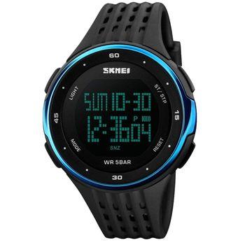 ساعت مچی دیجیتال اسکمی مدل 1219-B
