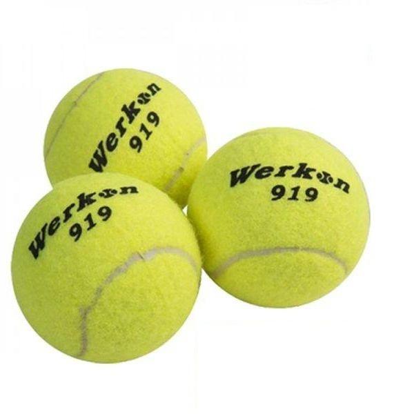توپ تنیس  مدل 919 بسته 3 عددی                     غیر اصل
