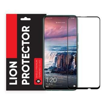 محافظ صفحه نمایش شیلد مدل Lion FG مناسب برای گوشی موبایل هوآوی Y9 Prime 2019