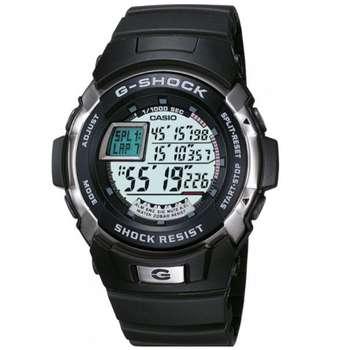 ساعت مچی دیجیتال مردانه کاسیو مدل جی شاک کد g-7700-1d