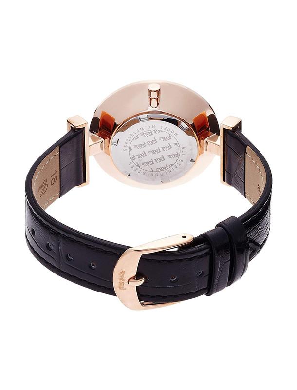 ساعت مچی عقربه ای زنانه فولی فولیه مدل WF1B029SSK-BK (بدون جعبه اورجینال)