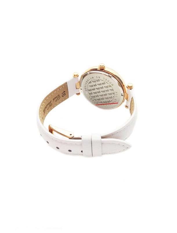 ساعت مچی عقربه ای زنانه فولی فولیه مدل WF16R010SPS-WH (بدون جعبه اورجینال)