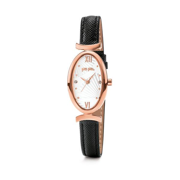 ساعت مچی عقربه ای زنانه فولی فولیه مدل WWF16R031SSS-BK (بدون جعبه اورجینال)