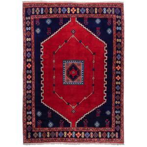 فرش دستباف قدیمی شش متری سی پرشیا کد 171170