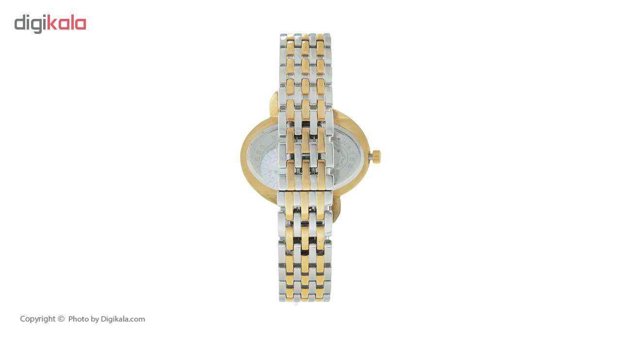 ساعت عقربه ای زنانه راویلسون کد RW-1040-3