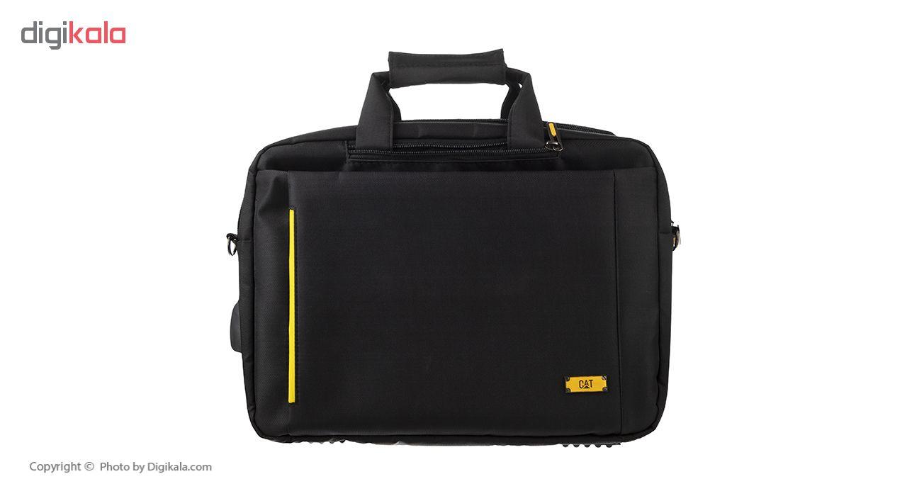 کیف لپ تاپ کد CT-06 مناسب برای لپ تاپ 15.6 اینچی