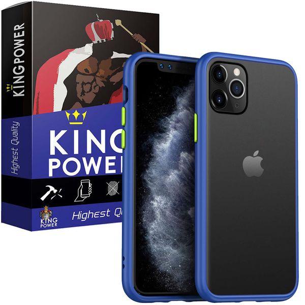 کاور کینگ پاور مدل M21 مناسب برای گوشی موبایل اپل IPhone 11 Pro Max