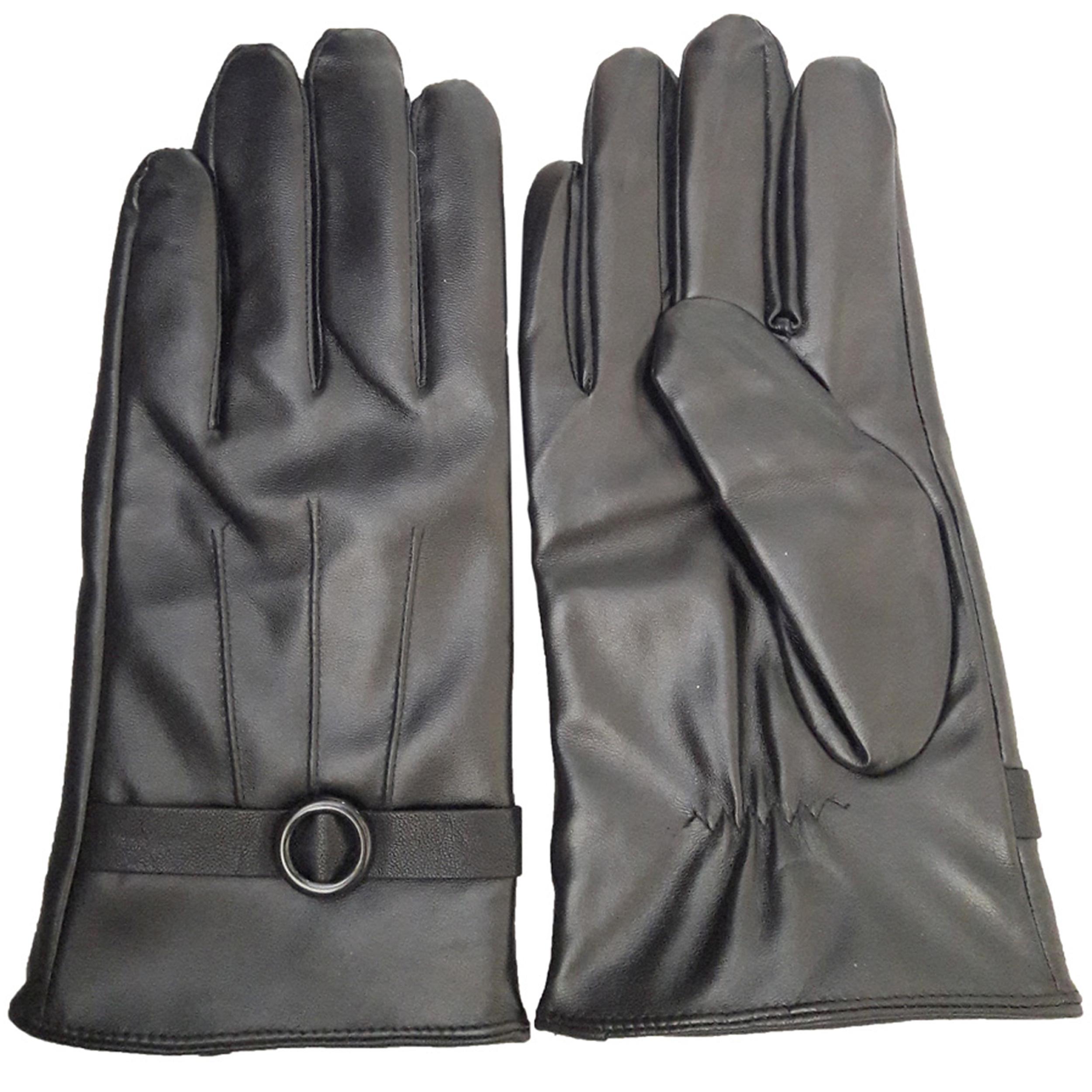 دستکش مردانه کد GH17