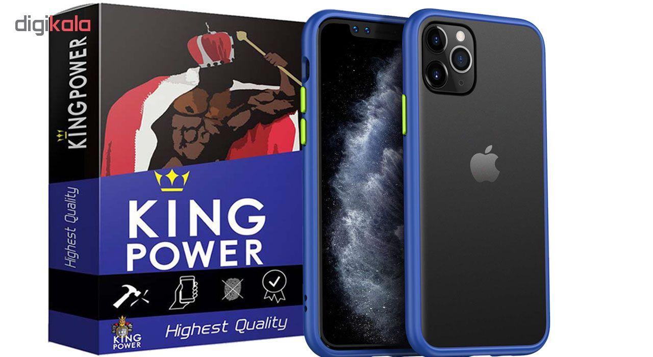 کاور کینگ پاور مدل M21 مناسب برای گوشی موبایل اپل IPhone 11 Pro Max main 1 1