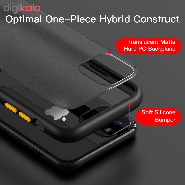 کاور کینگ پاور مدل M21 مناسب برای گوشی موبایل اپل IPhone 11 Pro Max main 1 4