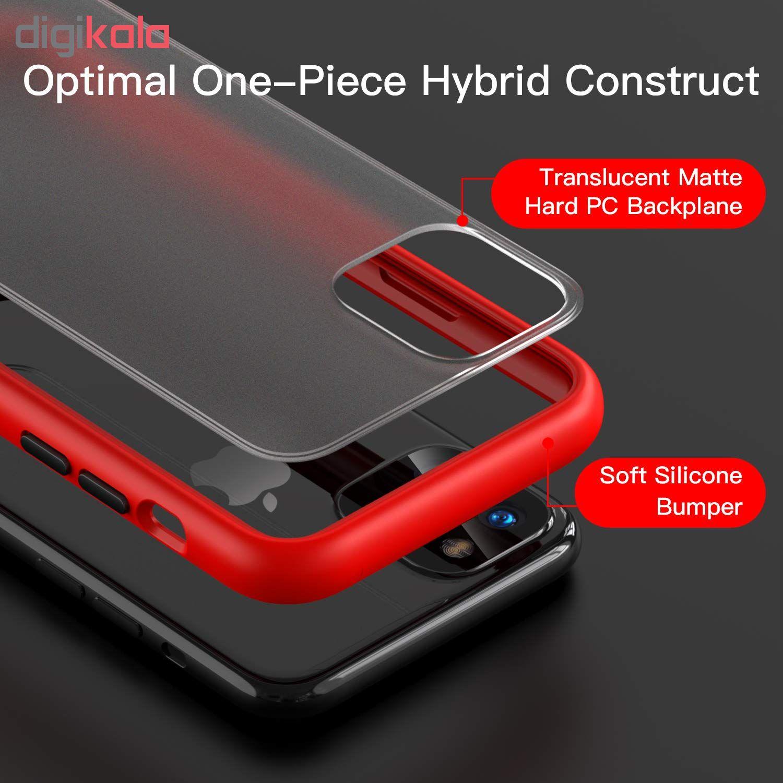 کاور کینگ پاور مدل M21 مناسب برای گوشی موبایل اپل IPhone 11 Pro Max main 1 5