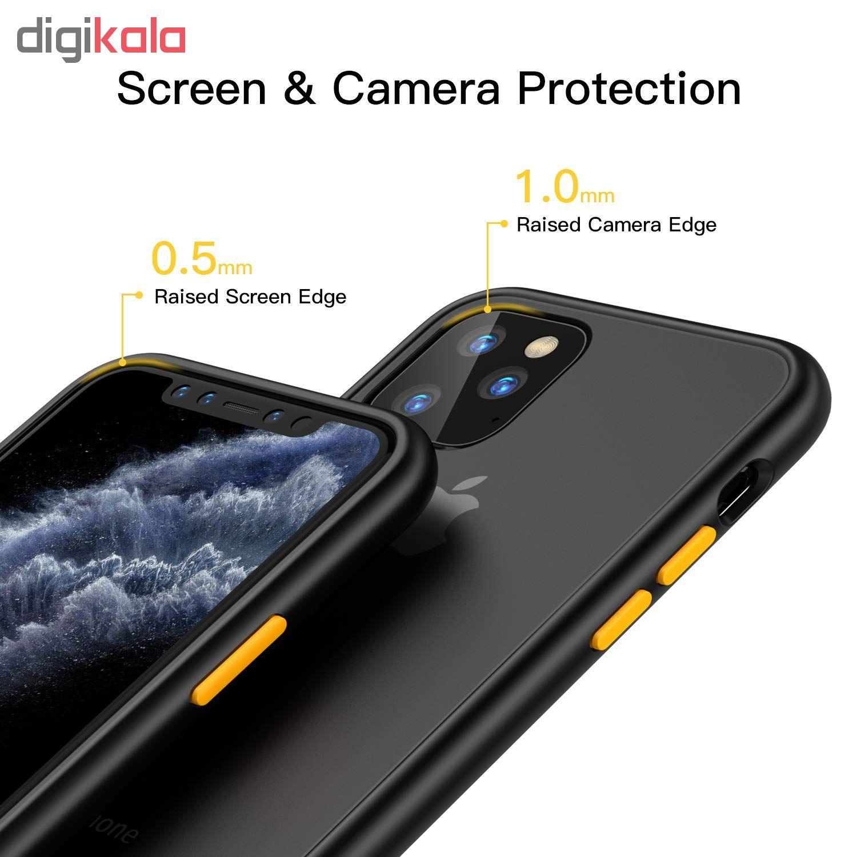 کاور کینگ پاور مدل M21 مناسب برای گوشی موبایل اپل IPhone 11 Pro Max main 1 6