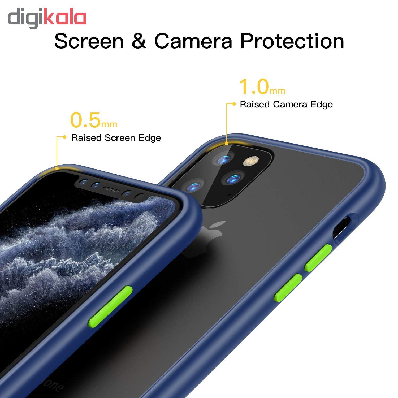 کاور کینگ پاور مدل M21 مناسب برای گوشی موبایل اپل IPhone 11 Pro Max main 1 7