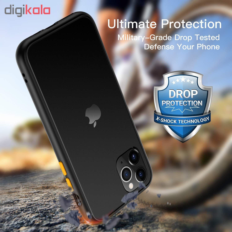 کاور کینگ پاور مدل M21 مناسب برای گوشی موبایل اپل IPhone 11 Pro Max main 1 9