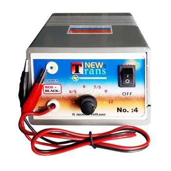 شارژر باتری نیوترانس مدل  BK04