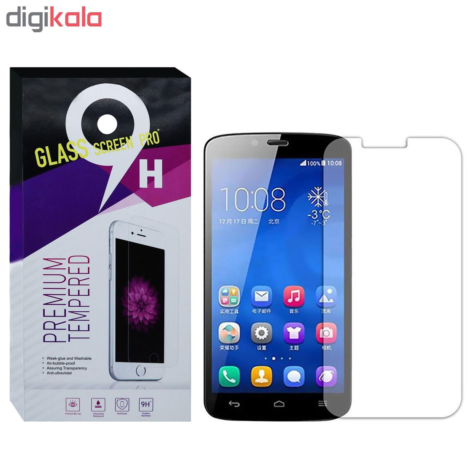 محافظ صفحه نمایش مدل Tm-01 مناسب برای گوشی موبایل آنر 3C Lite main 1 1