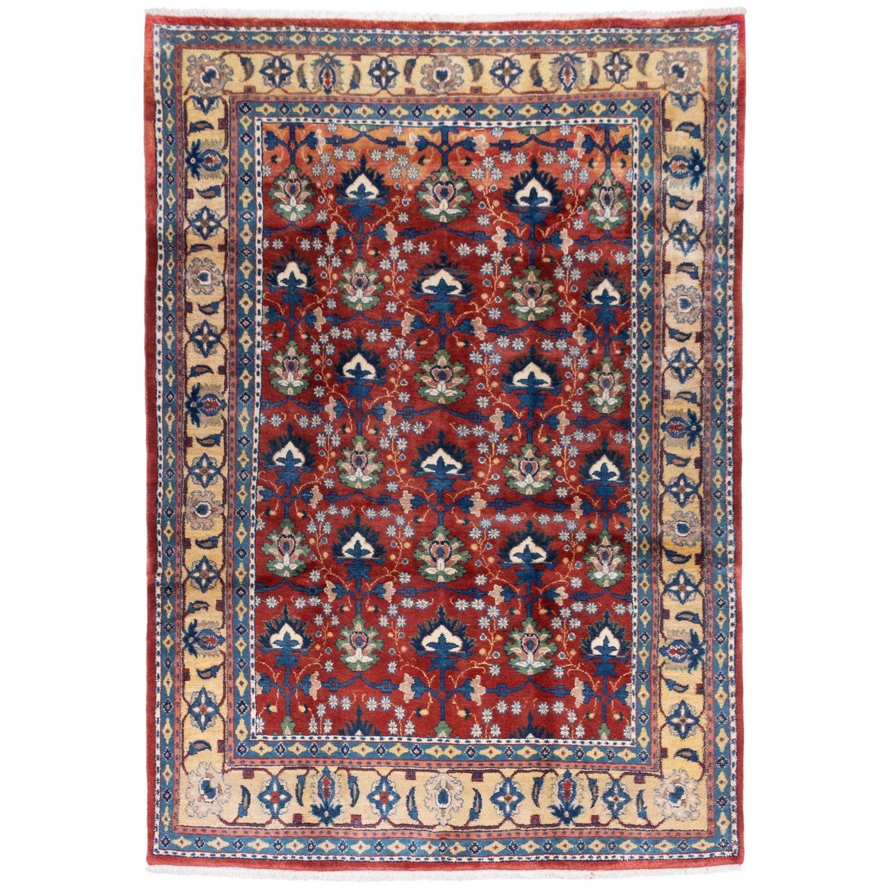 فرش دستباف شش متری سی پرشیا کد 171176