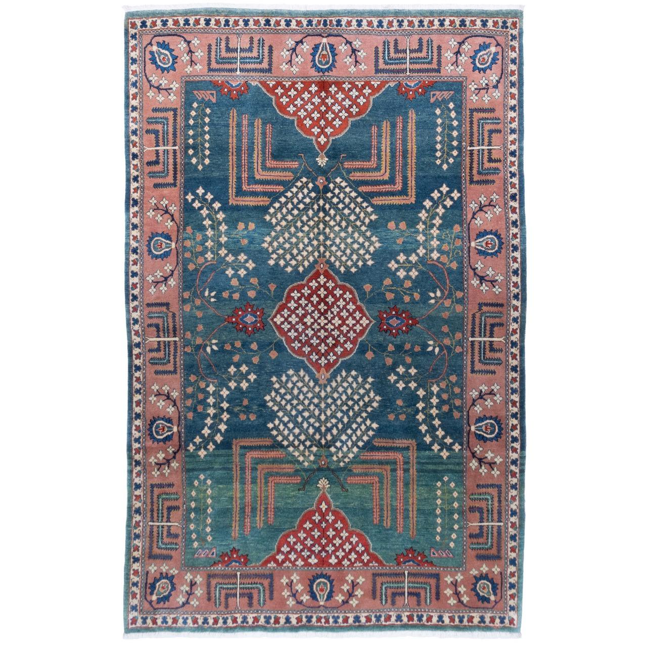 فرش دستباف شش متری سی پرشیا کد 171178