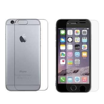 محافظ صفحه نمایش و پشت گوشی مدل Tm-01 مناسب برای گوشی موبایل اپل Iphone 6/ 6s