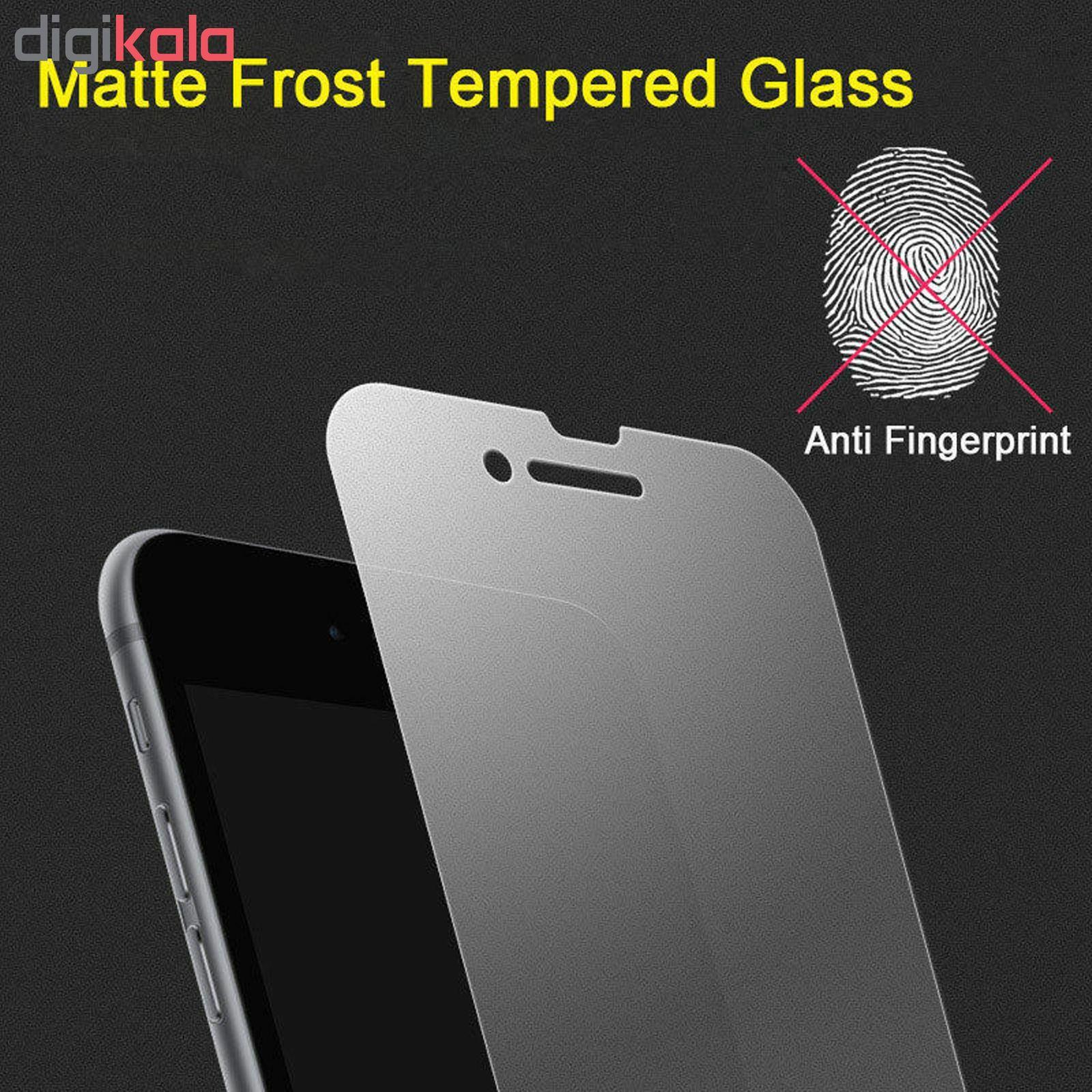 محافظ صفحه نمایش و پشت گوشی مدل Tm-01 مناسب برای گوشی موبایل اپل Iphone 6/ 6s main 1 3