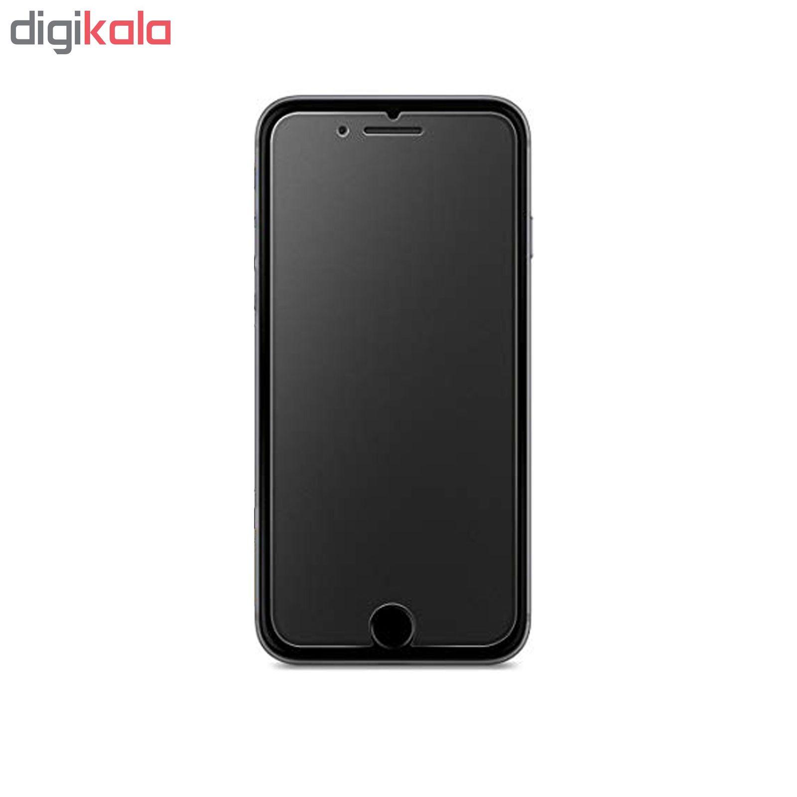 محافظ صفحه نمایش و پشت گوشی مدل Tm-01 مناسب برای گوشی موبایل اپل Iphone 6/ 6s main 1 7