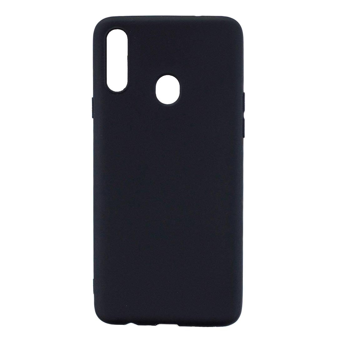 کاور مدل STP01 مناسب برای گوشی موبایل سامسونگ Galaxy A20s