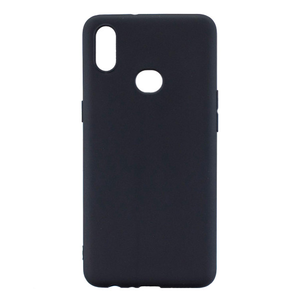 کاور مدل STP01 مناسب برای گوشی موبایل سامسونگ Galaxy A10s