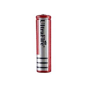 باتری لیتیوم یون قابل شارژ الترافایر کد Ulf-18650 ظرفیت 4800 میلی آمپرساعت