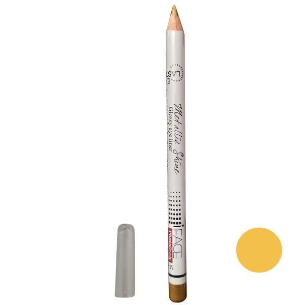 مداد چشم آی فیس شماره M-62