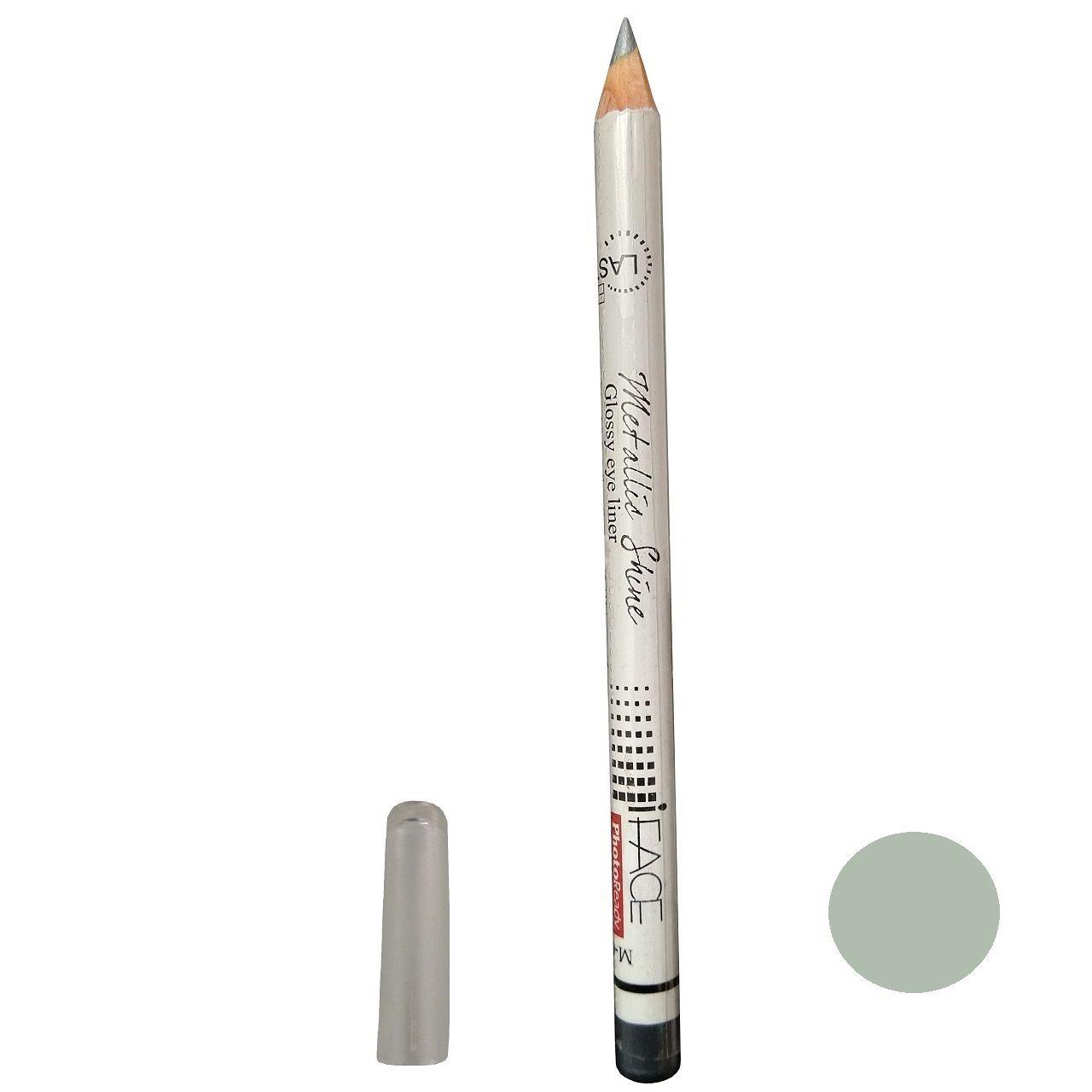 مداد چشم آی فیس شماره M-60 -  - 1