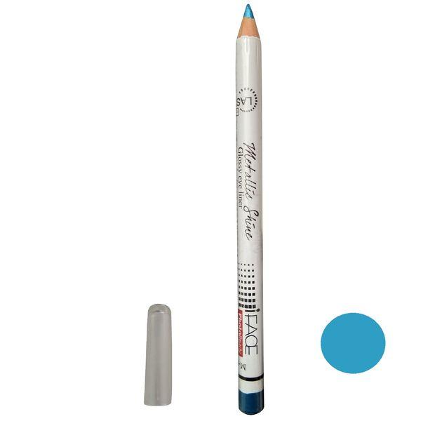 مداد چشم آی فیس شماره M-61