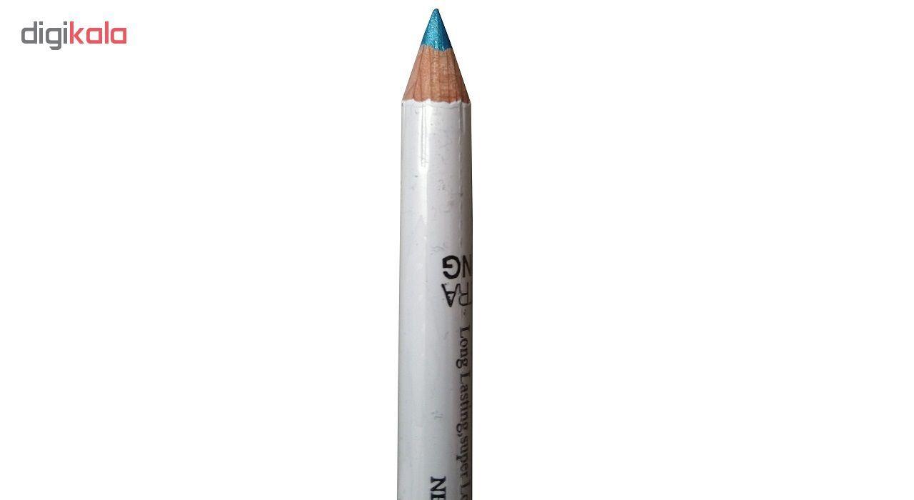 مداد چشم آی فیس شماره M-61 -  - 2