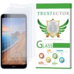 محافظ صفحه نمایش تراستکتور مدل GLS مناسب برای گوشی موبایل شیائومی Redmi 7A بسته 3 عددی thumb