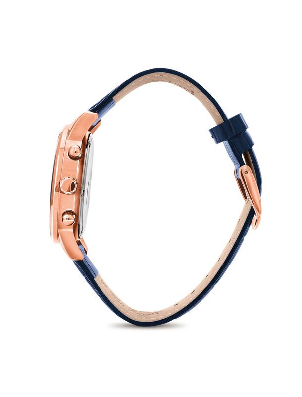 ساعت مچی عقربه ای زنانه فولی فولیه مدل WF18R005SEU-DB (بدون جعبه اورجینال)