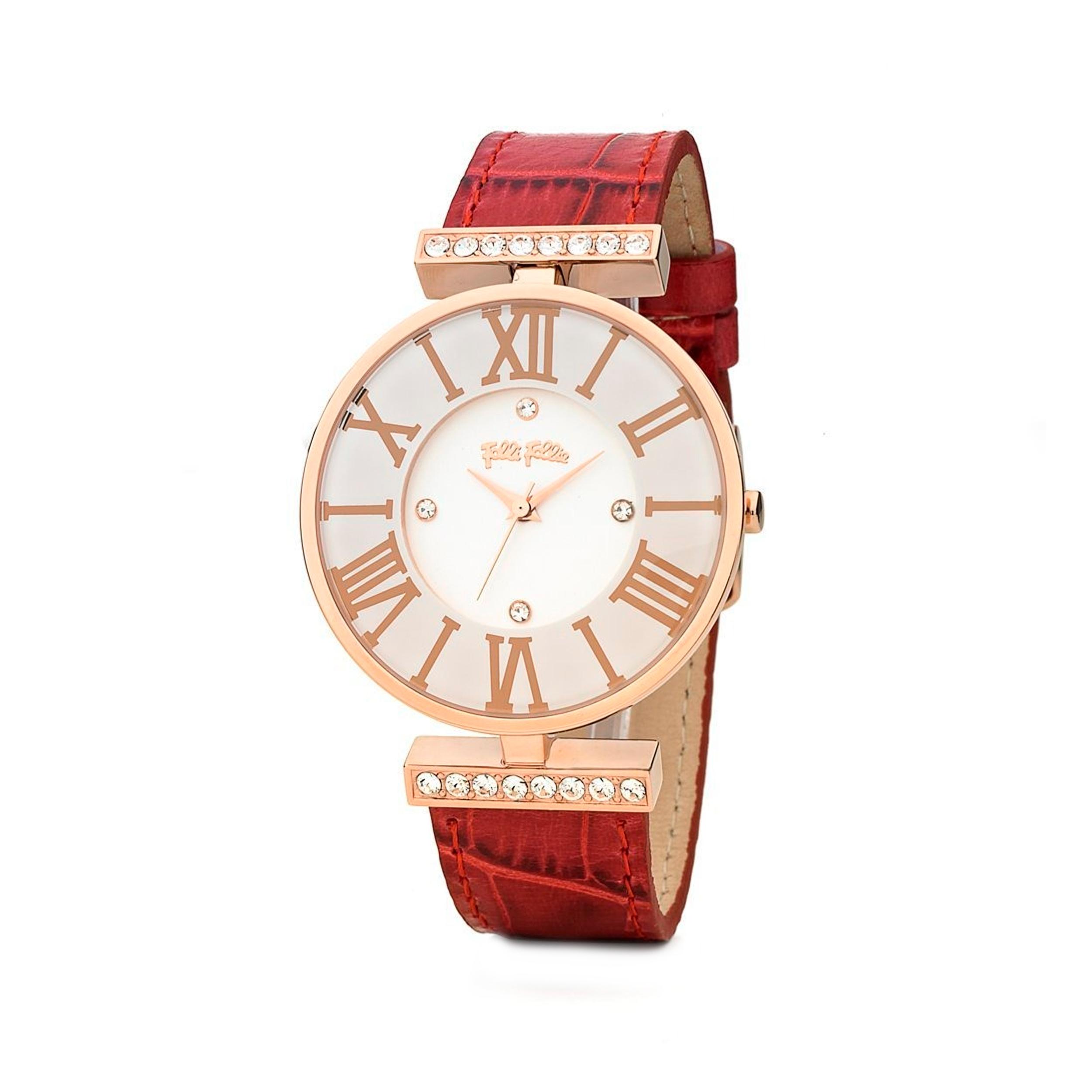 ساعت مچی عقربه ای زنانه فولی فولیه مدل WF1B029SSS-RE (بدون جعبه اورجینال)              خرید (⭐️⭐️⭐️)