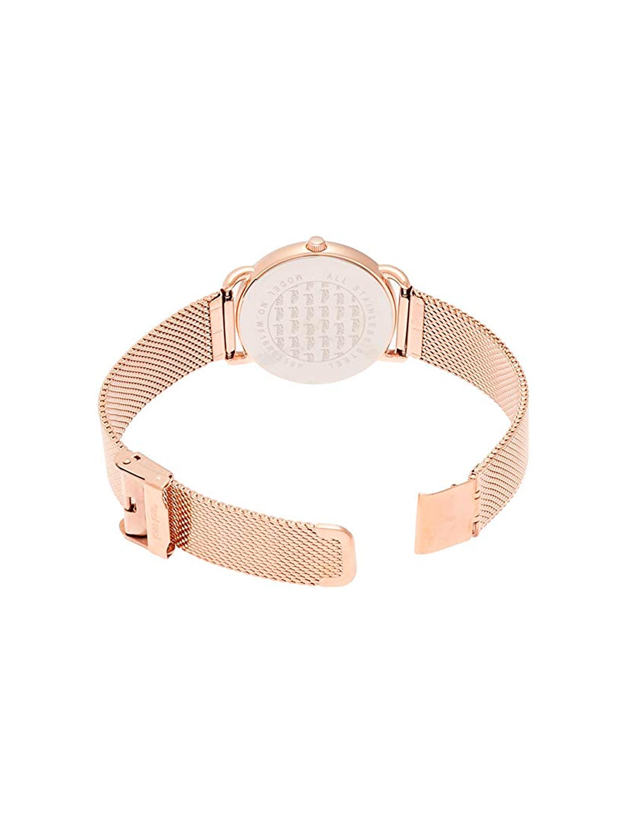ساعت مچی عقربه ای زنانه فولی فولیه مدل WF16R013BPS-XX (بدون جعبه اورجینال)              ارزان